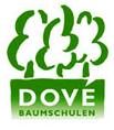 Dové Baumschule | Gartenunterhalt | Gartenpflege | Gartenbau Logo